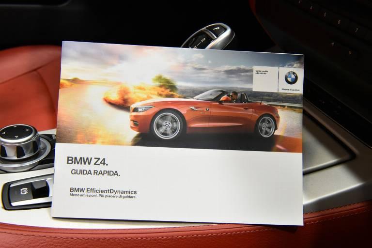 BMW Z4 50