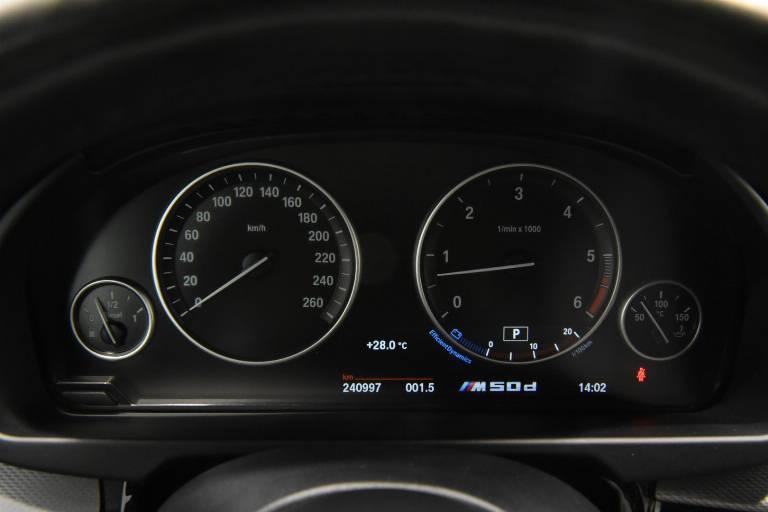 BMW X5 M 27