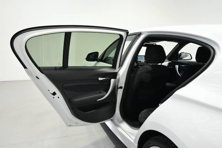 BMW 116 51