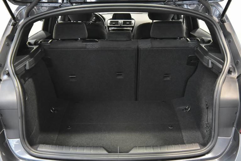 BMW 118 53