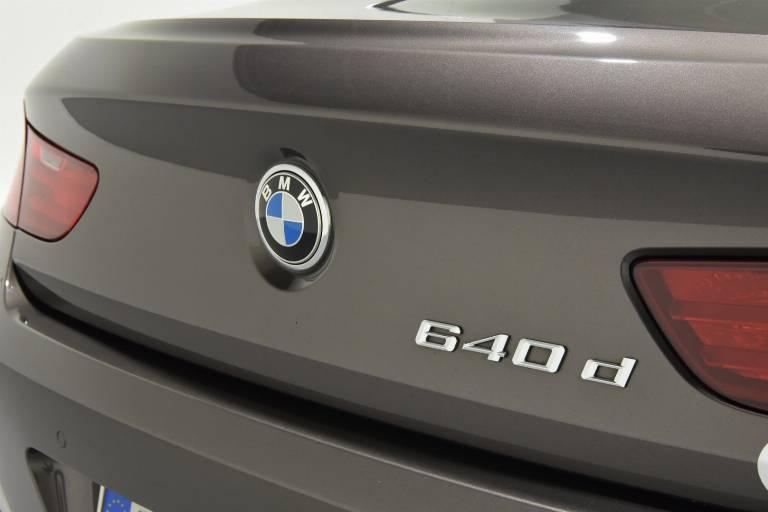 BMW 640 67