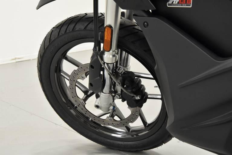 ZERO MOTORCYCLES ZERO DSR 29