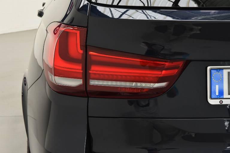 BMW X5 M 17