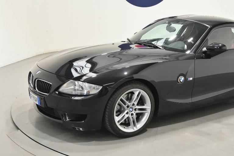 BMW Z4 M 37
