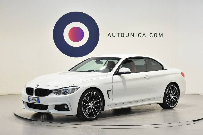 BMW 435 63