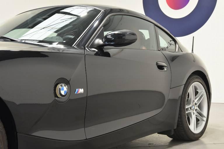 BMW Z4 M 55