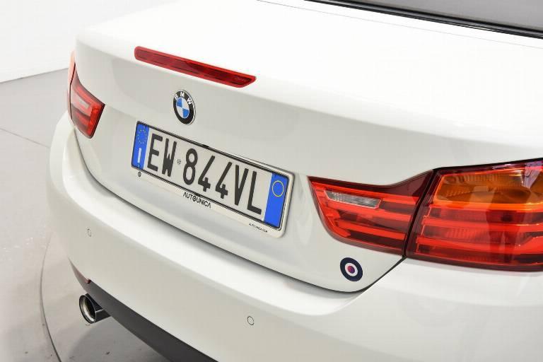 BMW 435 61