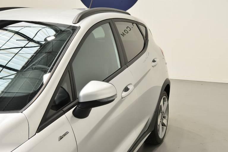 FORD Fiesta 55