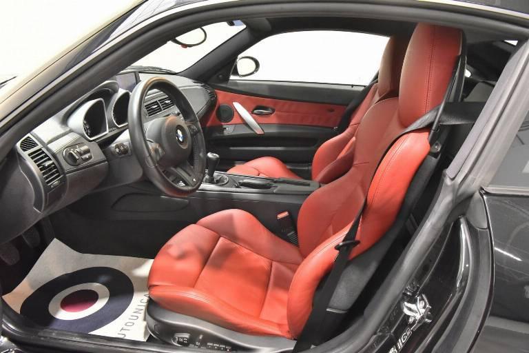 BMW Z4 M 4