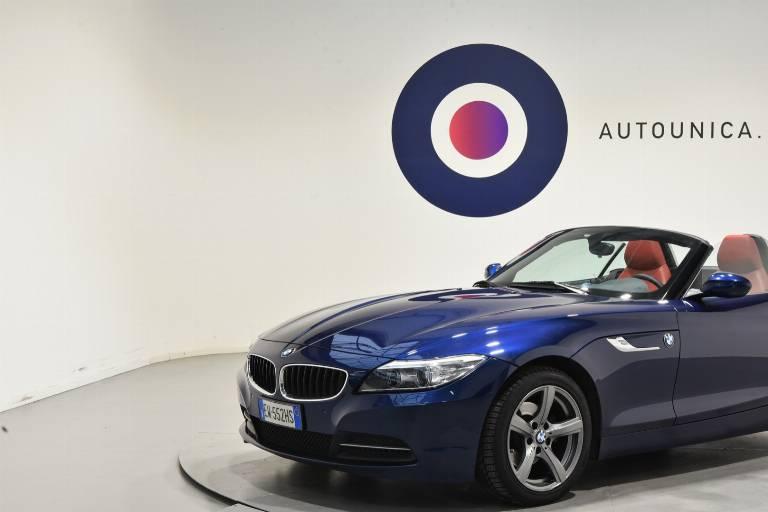 BMW Z4 36