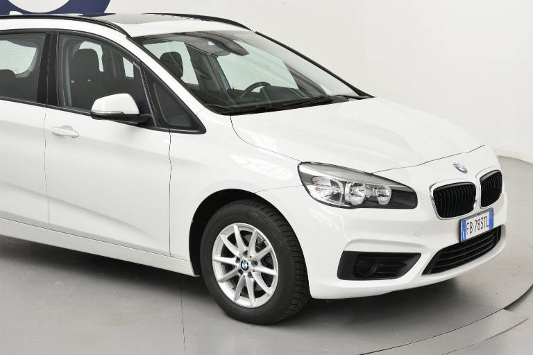 BMW 214 16