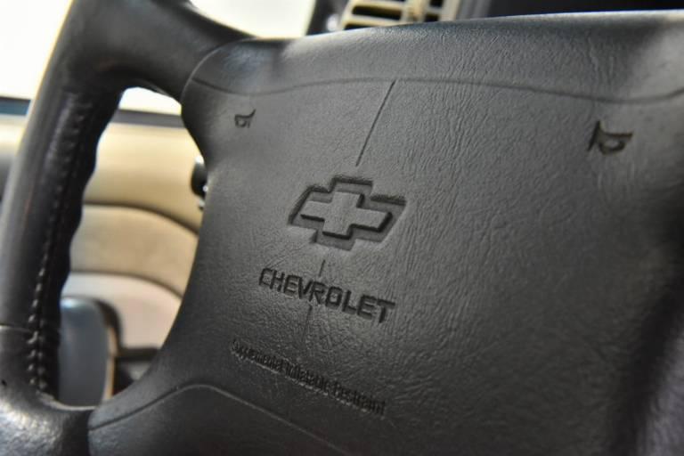 CHEVROLET Silverado 44