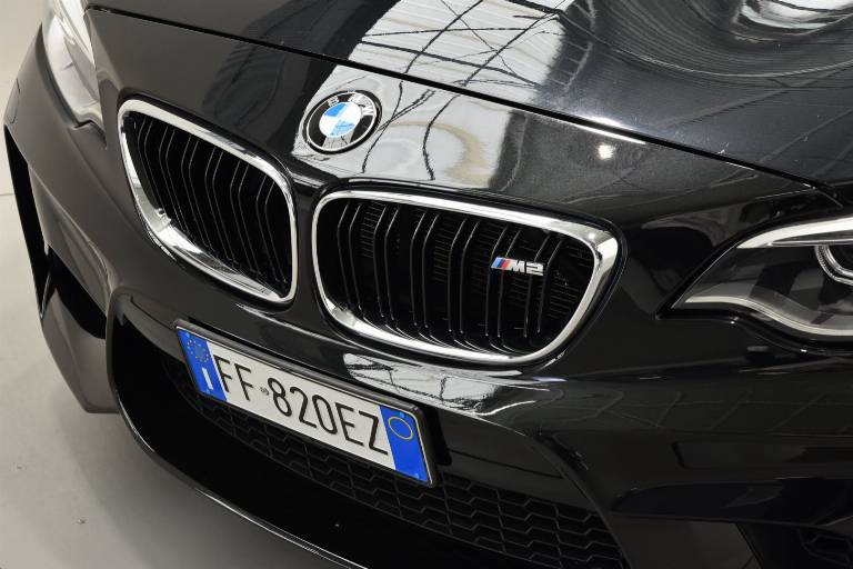 BMW M2 63