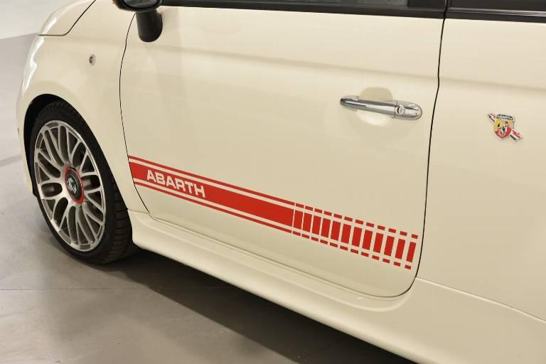 FIAT 500 63