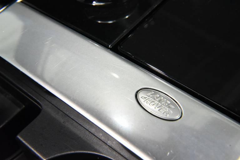 LAND ROVER Range Rover Velar 45