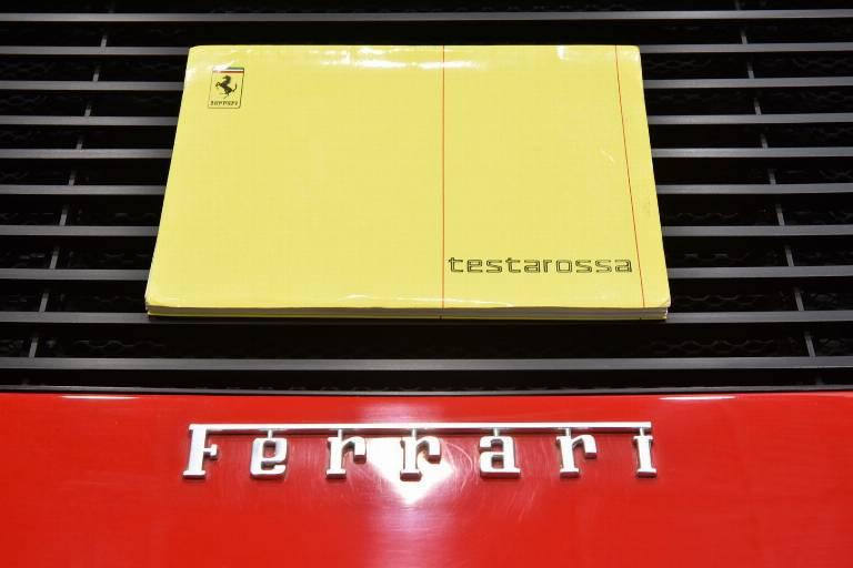 FERRARI Testarossa 75