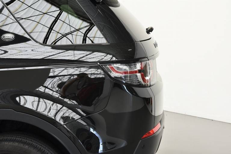 LAND ROVER Discovery Sport 38