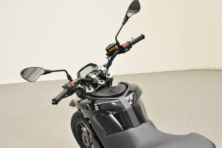 ZERO MOTORCYCLES ZERO DSR 41