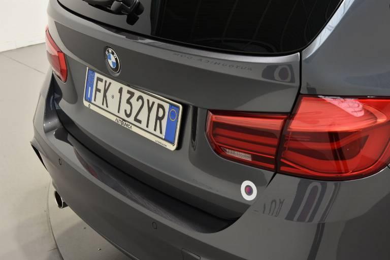 BMW 318 63