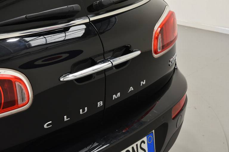 MINI Clubman 51