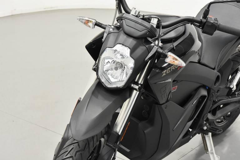 ZERO MOTORCYCLES ZERO DSR 42