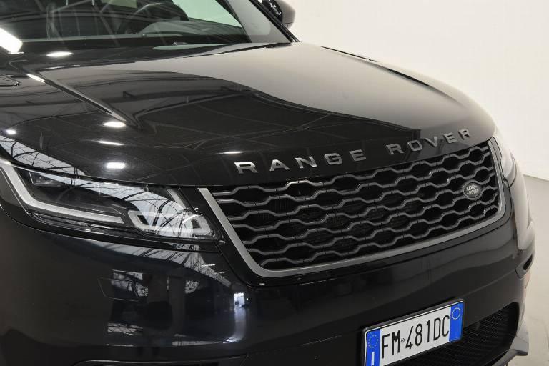 LAND ROVER Range Rover Velar 54