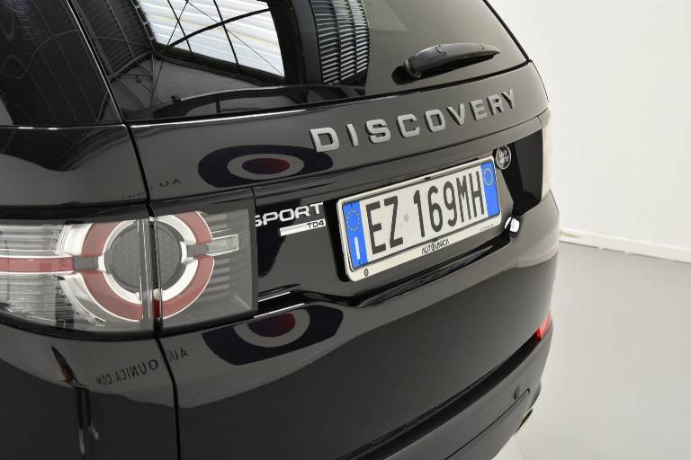 LAND ROVER Discovery Sport 58