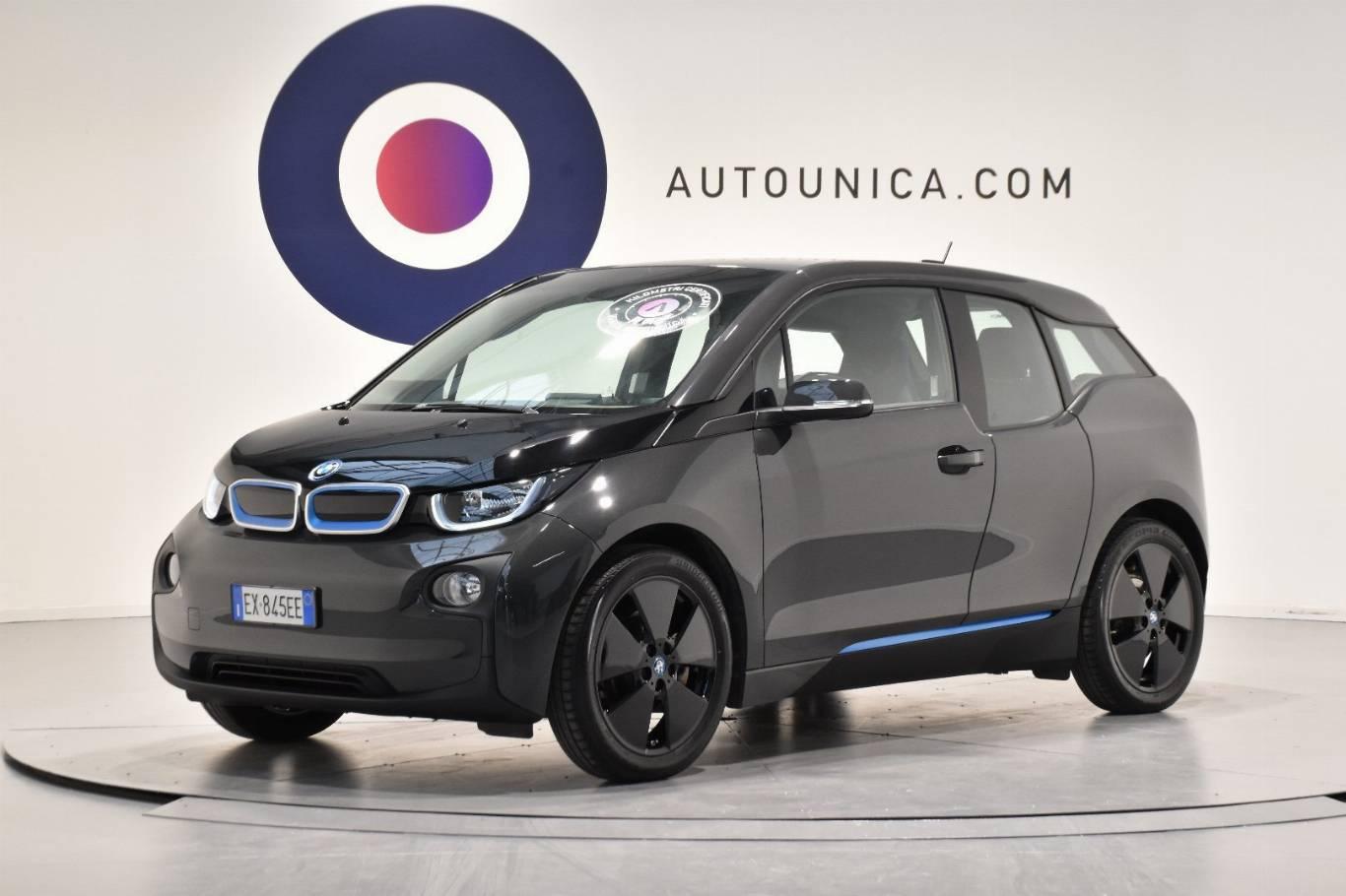 BMW - i3 ELETTRICA IDEALE PER LA CITTA' SOLO 89.100 KM