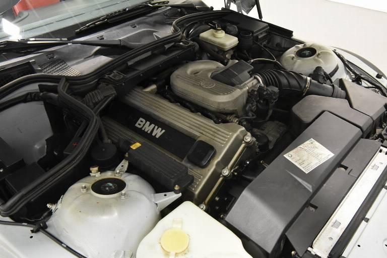 BMW Z3 28
