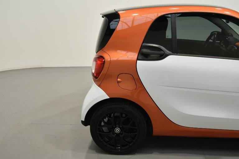 SMART ForTwo 43