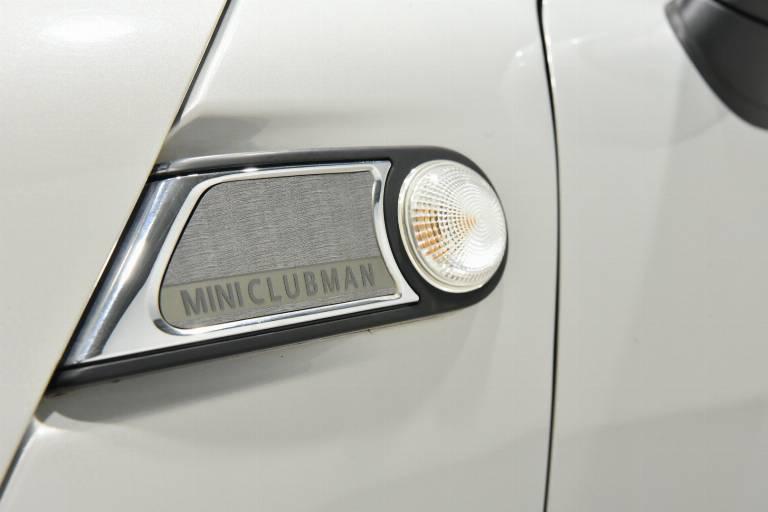 MINI Cooper Clubman 43