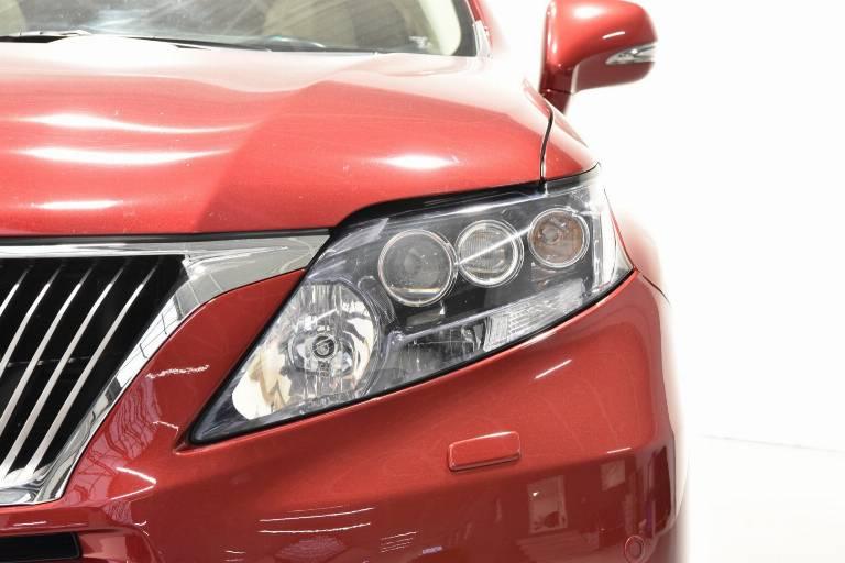 LEXUS RX 450h 15