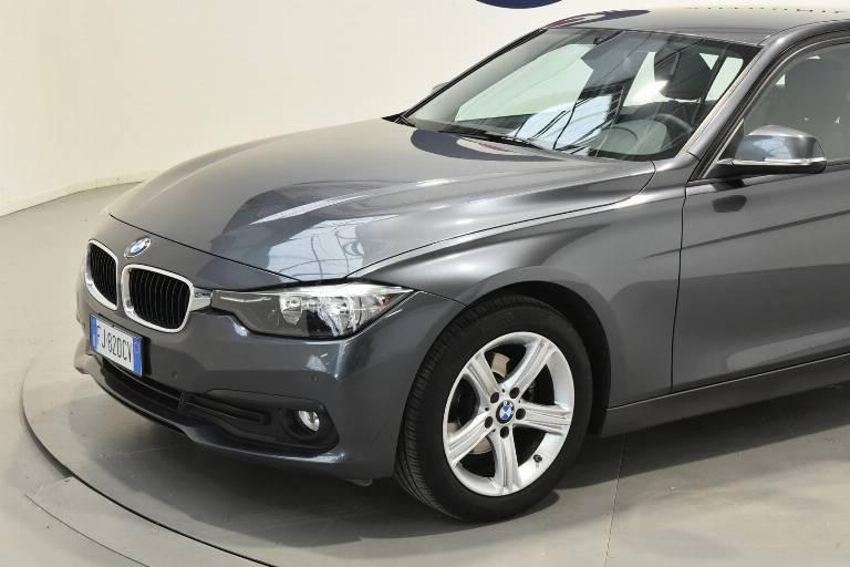 BMW 318 35
