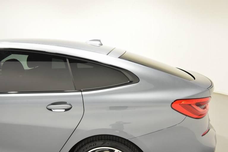 BMW 620 60