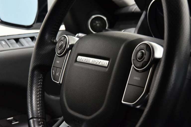 LAND ROVER Range Rover Sport 48