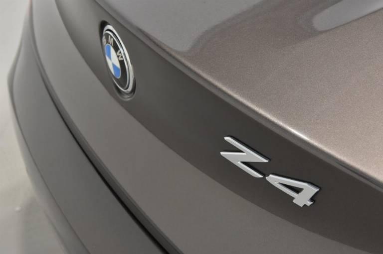 BMW Z4 43