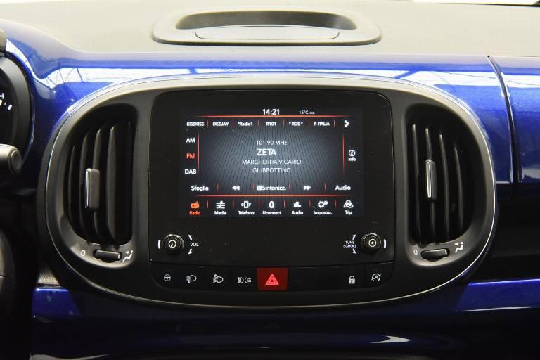 FIAT 500L 12