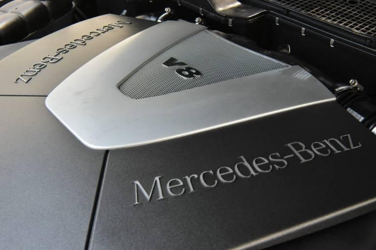 MERCEDES-BENZ G 400 56