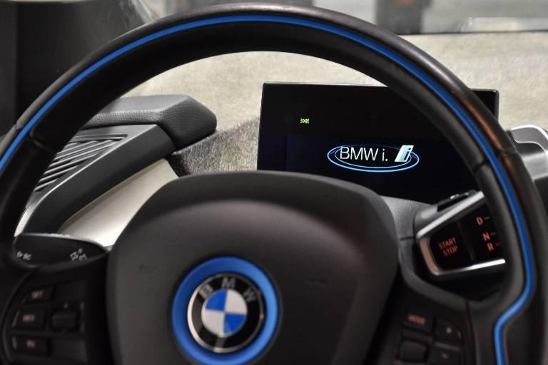 BMW I3 44