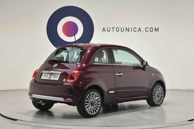 FIAT 500 19
