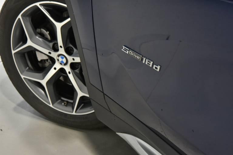 BMW X1 67