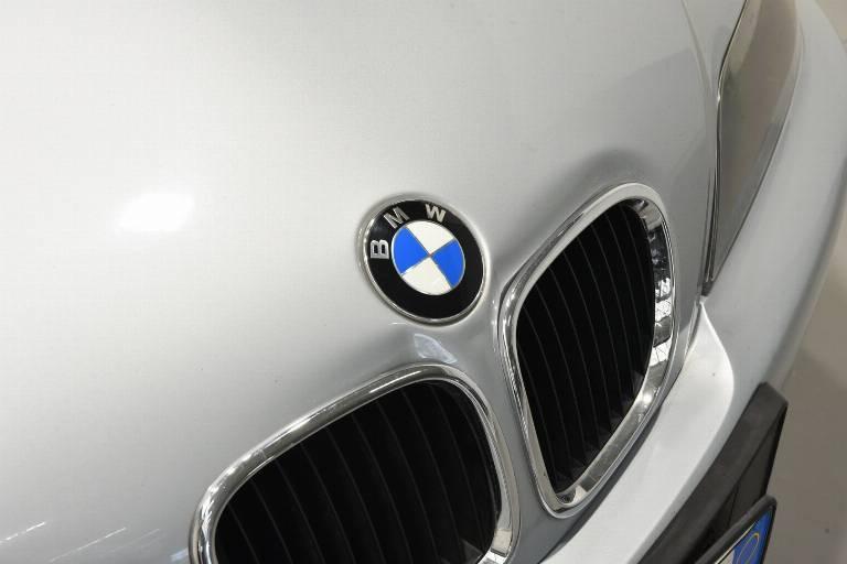 BMW Z3 30
