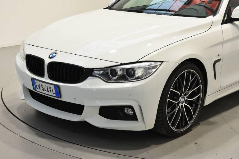 BMW 435 57