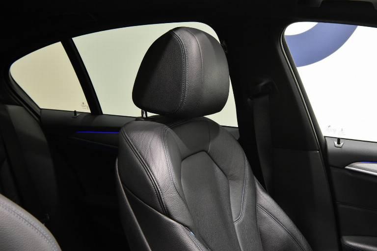 BMW 530 45