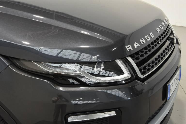 LAND ROVER Range Rover Evoque 55