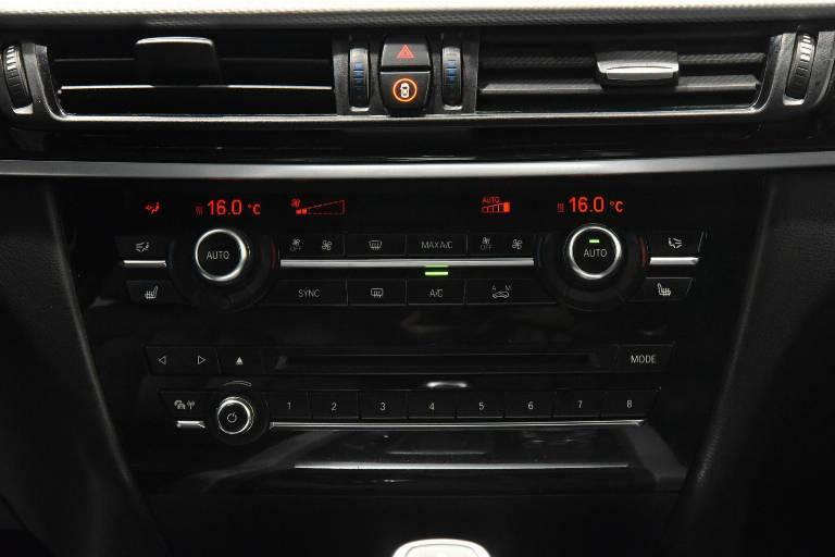 BMW X5 M 11
