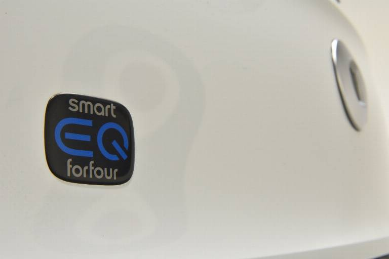 SMART ForFour 45