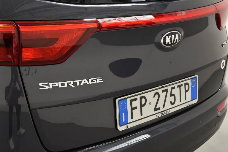 KIA Sportage 47