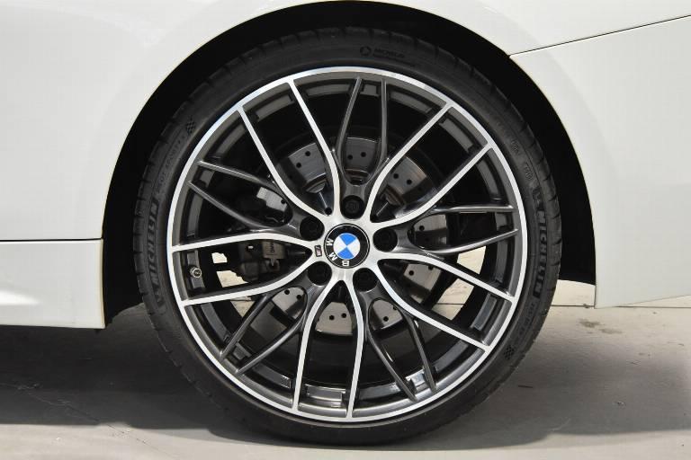 BMW 435 15
