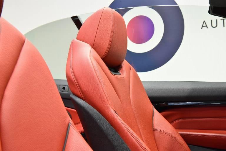 BMW 435 48